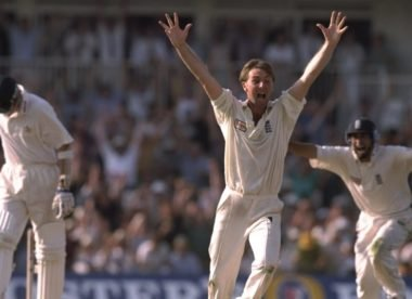 The Definitive: Phil Tufnell
