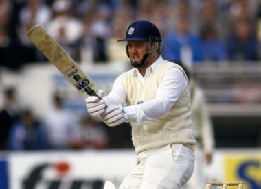 The Definitive: Mike Gatting