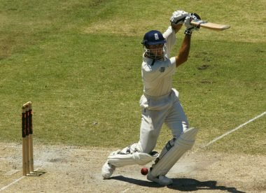 The Definitive: Michael Vaughan