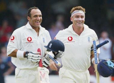 Partnerships: Thorpe & Butcher