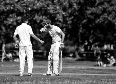 The unwritten, unofficial rules of club cricket