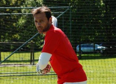 How To Bat And Coach Batting – With Mark Ramprakash – Part II