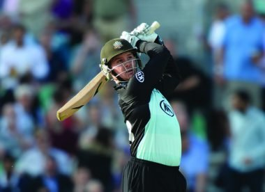 Succeed At The Top In T20 With Jason Roy