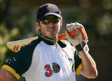 The Definitive: Damien Martyn