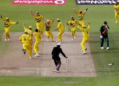 The Ten: Greatest World Cup Matches