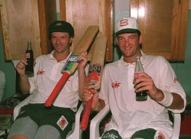 The Ten: Cricket Dynasties