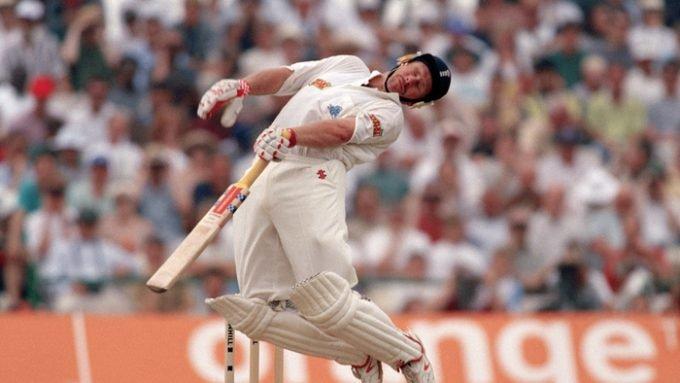 The Ten: Unfortunate England Careers