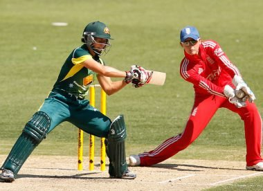 Wicketkeeping Coaching: Standing Up & Taking Stumpings With Sarah Taylor