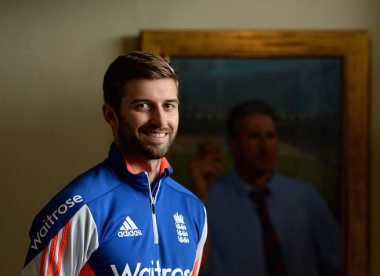 Mark Wood: England's Joker In The Pack