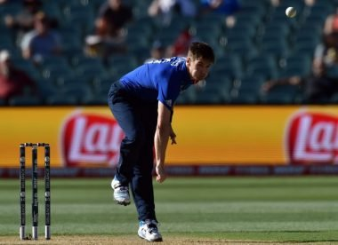 Chris Woakes: How To Put On Pace