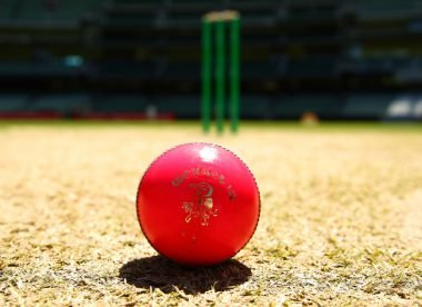 Tickled Pink: Why Pink Cricket Balls Are Different