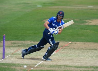 T20 Batting With Dawid Malan