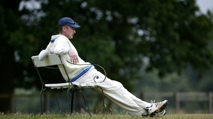 5 ways of dealing with the end of the cricket season