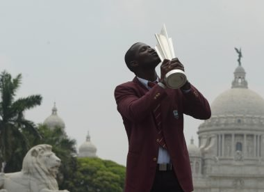21 Questions: Darren Sammy