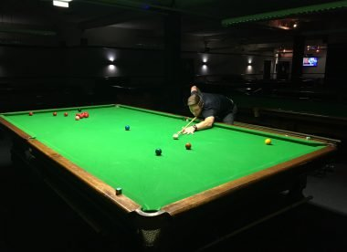 Chris Woakes: Amongst The Balls