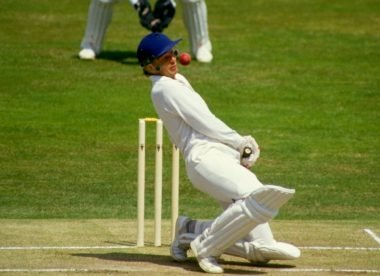 The Definitive: David Gower