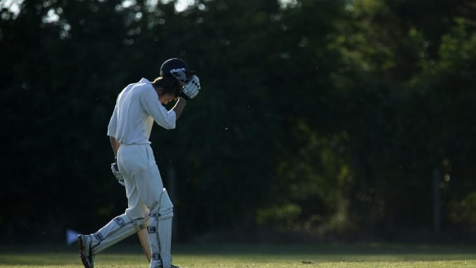 The unofficial guide to getting nought in club cricket