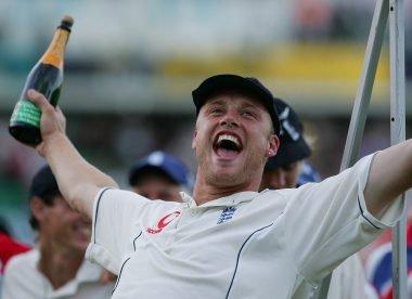 Flintoff: 'I Still Dream About Playing Cricket Most Nights'