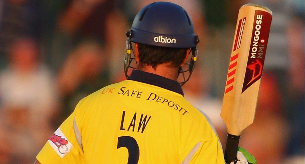 Cricket Bat History