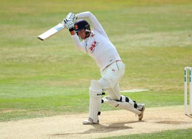 Improve Your Batting With Tom Westley