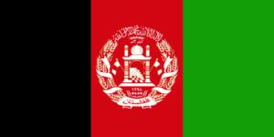 Afghanistan logo