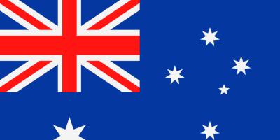 AusW flag