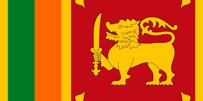 SRI flag