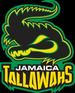 Jamaica Tallawahs logo