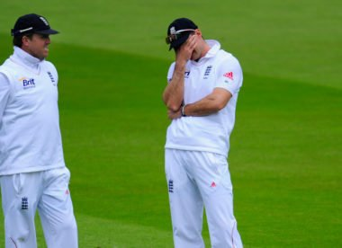 Graeme Swann snubbed for ECB spin coach role