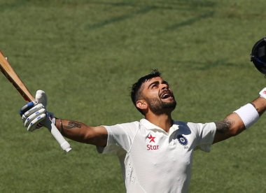 Virat Kohli's creative genius injects new life into the Test game