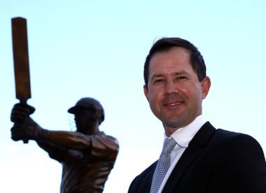 Ricky Ponting: This is what the Ashes means to me