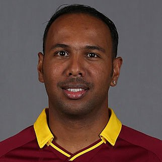 West Indies cricketer