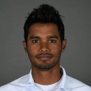 Sri Lanka cricketer