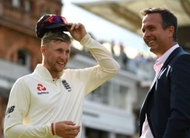 Michael Vaughan reveals 5-step plan to win the Ashes