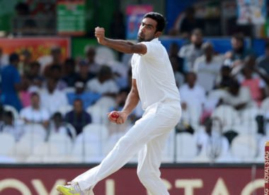 India take control on 11-wicket day