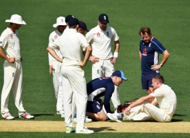 Ashes injury list & notable absentees