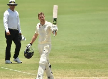 Malan hits century as England push for victory in final warm-up