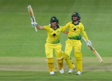 Beth Mooney stars as Australia Women seal Ashes with triumph in opening T20