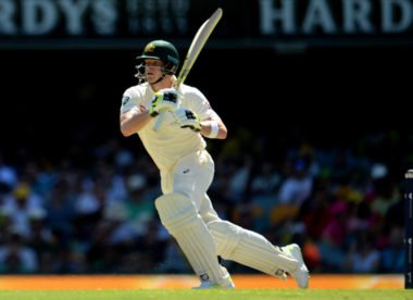 England must get Steve Smith out – here's how