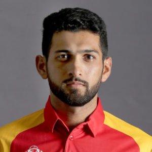 Zimbabwe cricketer