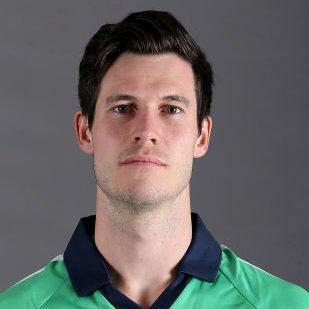 Ireland cricketer
