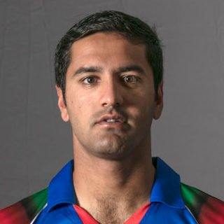 Afghanistan cricketer