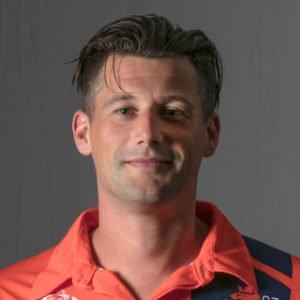 Netherlands cricketer