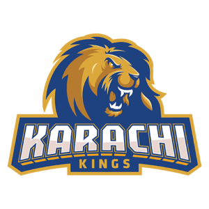 Karachi Kings logo