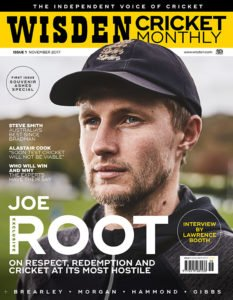 Wisden Cricket Monthly