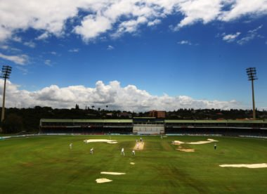 Record breaking South African smashes fastest ever triple ton