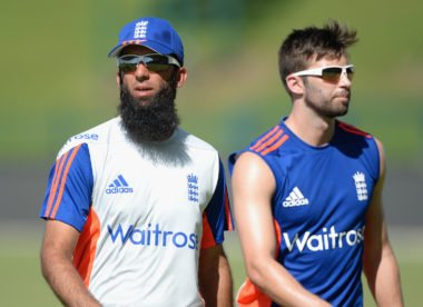 Moeen Ali to captain England XI in warm-up match