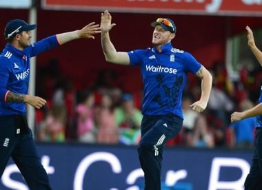 Stokes & Hales included in England ODI squad to face Australia
