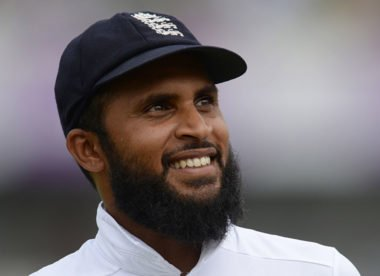 Where is Adil Rashid & why does no one particularly seem to care?