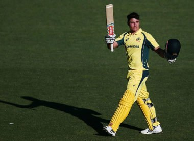 2017 in review: Stoinis almost achieves the impossible